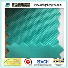 Polyester Oxford Stoff mit PVC beschichtet
