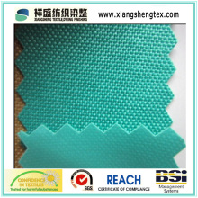 Polyester Oxford Fabric with PVC Coated