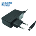 12W 12V 24V AC DC Switching Power Adapter