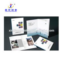 XinXiang pas cher populaire papier publicitaire Flyer impression XX-AP6600