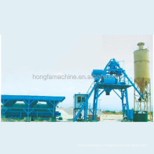 ready mix concrete/used cement plant/perfect batching plant
