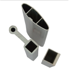 Aluminium Profiles For Industrial Products Use