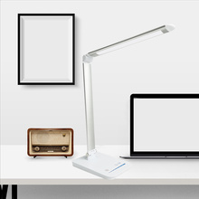 Le bureau a mené la lampe de bureau de lumière du jour de lumière de lecture pour le bureau