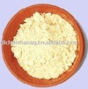 organic soybean powder/soybean meal