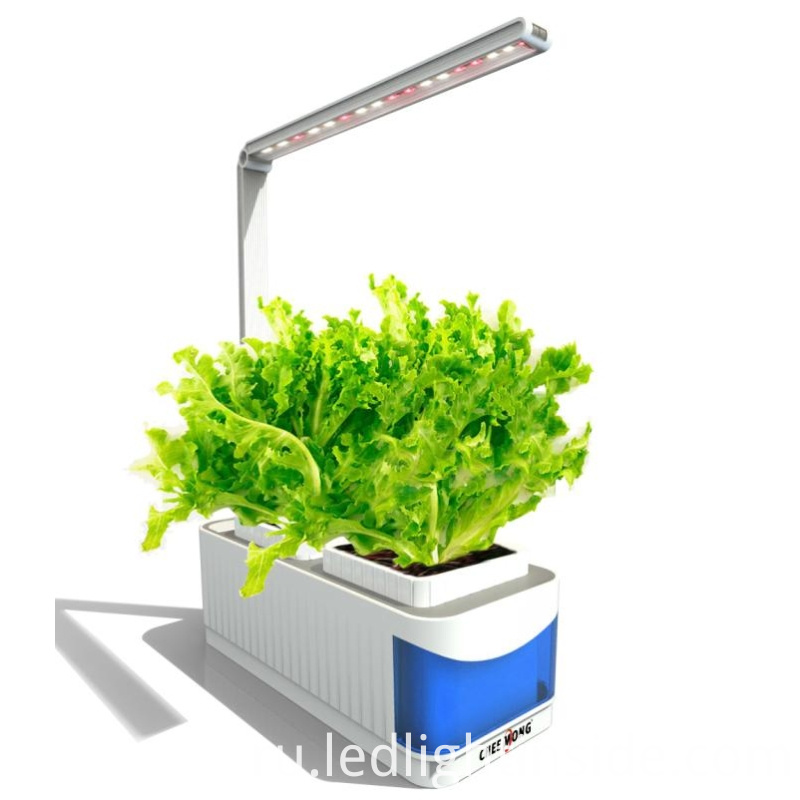 led table grow light
