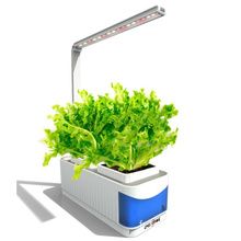 Amazon Hot Selling 10W LED Grow Table Éclairage