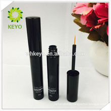 Custom high quality empty liquid eyeliner packaging mascara tube custom eyelash packaging