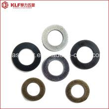 Lâminas de aço carbono (planas), DIN126