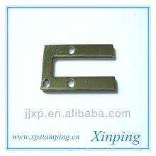 Heißes Blatt benutzerdefinierte Metall Stanzteile
