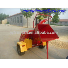 towable wood chipper CE approved WC-18