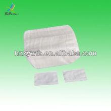 100% coton cosmétique Pads Fabricants