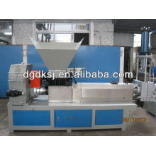 PP,PE film,foam board film double-shaft recycling machine