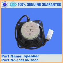 PC200-7 SPEAKER 08910-10000
