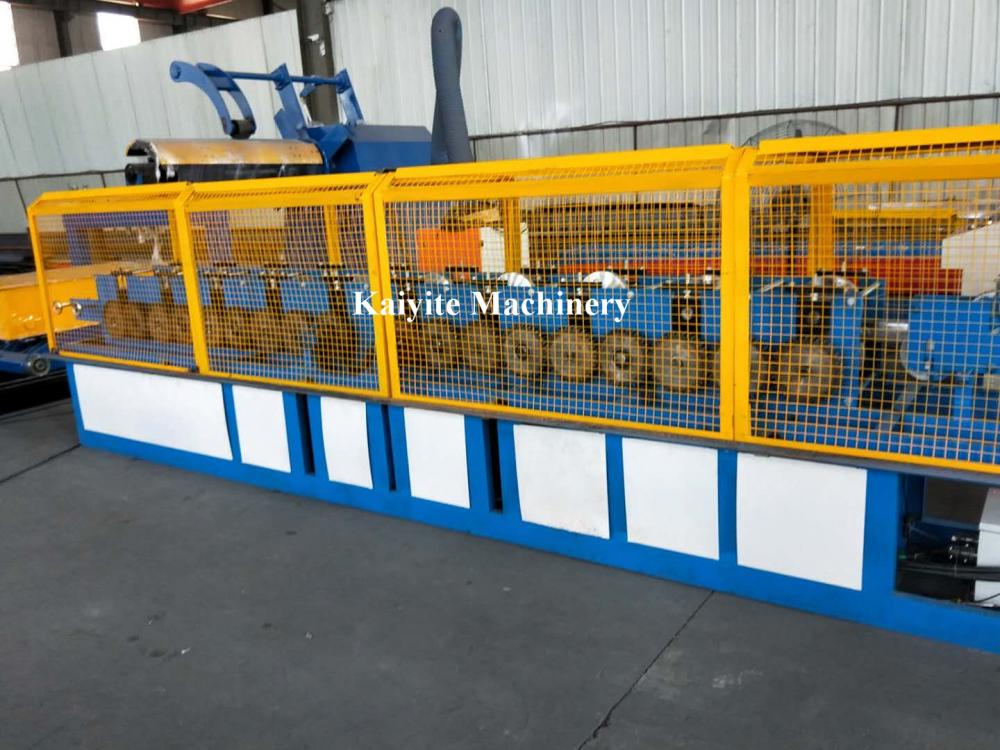 Sliding Door Slide Way Making Machine