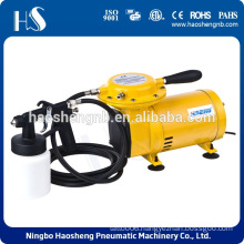 AS09AK-3 portable air compressor