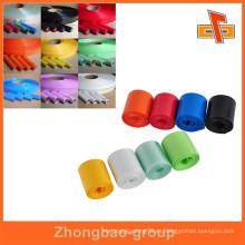 Tubo encogible de la batería retráctil sensible al calor adaptable muy hermoso con la impresión colorida