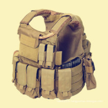 Nij Iiia UHMWPE Bulletproof Vest for Defenders