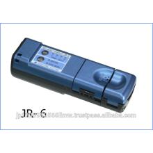 Famoso y fácil de usar removedor de la chaqueta para uso industrial, SUMITOMO fibra óptica empalme kit también disponible