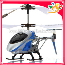 Syma S105G Metal 3 CH Infrared Remote Control Helicopter with GYRO