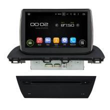 Android 7.1 Radio Stereo Auto Electronics för Mazda 3 Axela