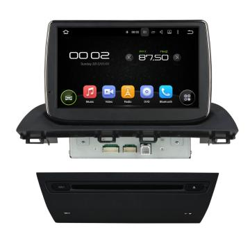 Android 7.1 Radio Stereo Auto Electronics for Mazda 3 Axela