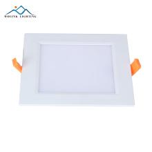 420lm 6W wiederaufladbare, ultradünne LED-Panel-Leuchte