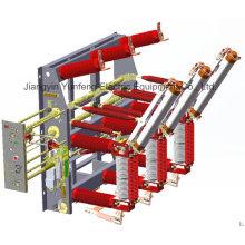 Alta carga rotura interruptor interior uso-Fzn35 - 40,5 D con seccionador