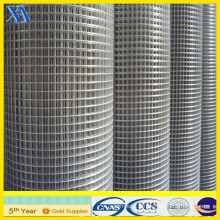 Construction Material Galvanized Welded Wire Mesh (XA-421)