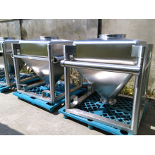 Stailess Steel IBC Tote Container