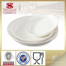 Großhandel feines königliches Porzellan-Ess-Tisch-Set, billige Porzellan-Gerichte
