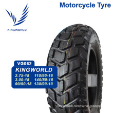 Wholesale 130/90-10 Tyre for Motorcycle