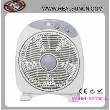 2015 New Box Fan with Timer