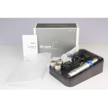Новая перезаряжаемая микро-ручка для обработки иглы для кожи A6