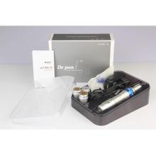 La más nueva pluma recargable micro para el tratamiento A6 de la aguja de la piel