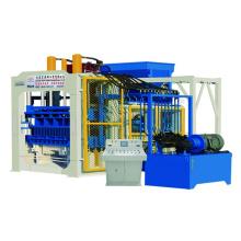 QT 12-15 block forming machine, pneumatic hollow block machine/ cement brick machine, press block pallet size 1300*900(mm)