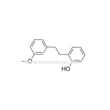 CAS 167145-13-3, 2- (2- (3-méthoxy) phényl) phénol pour produire Sarpogrelate