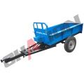 1.5T Farm Trailer For Walking Tractor