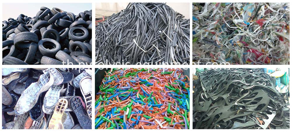 oil extraction from plastic waste