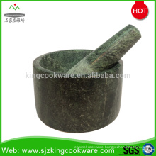 China factory direct supply Granite cheap stone mortar and pestle
