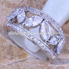 anel de olhos de anjo anel de diamante designer 2018 anel brilhante