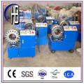 Máquina de crimpagem hidráulica de mangueiras de desempenho confiável