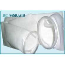 Wastewater Filter Nonwoven Cloth Liquid Filter Bag