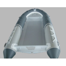 Inflatable Aluminium Hull Rib Boat