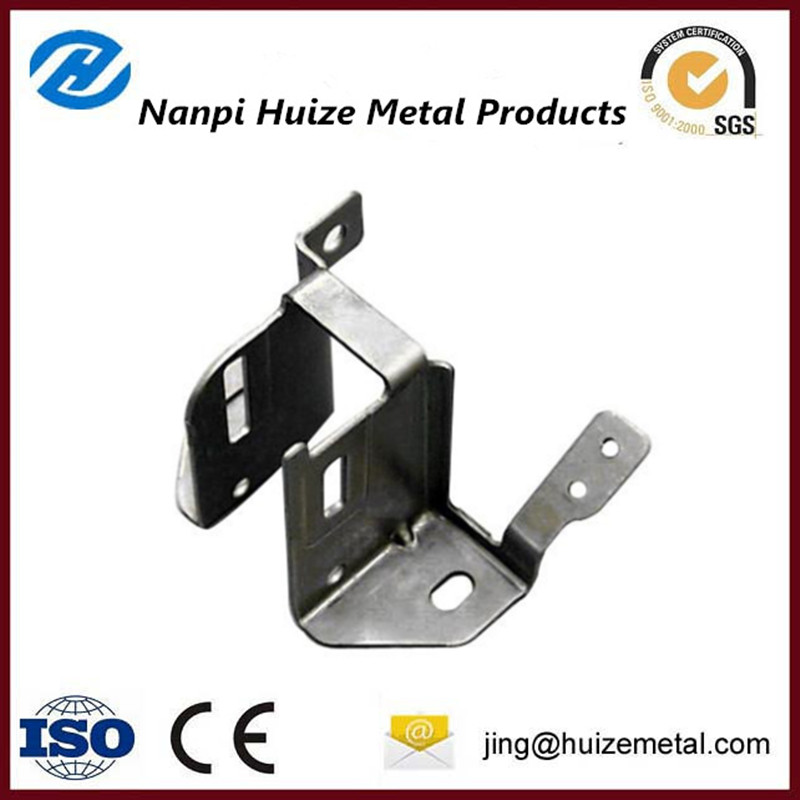 OEM stainless steel metal sheet stamping parts