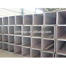 Stahl-Vierkantrohr für Lufttechnik
