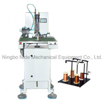 Multi Pole BLDC Ceiling Fan Motor Stator Winding Machine