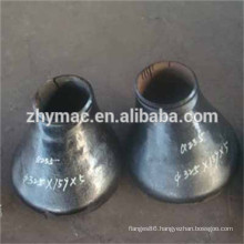 eccentric reducer hdpe pipe fittings reducer
