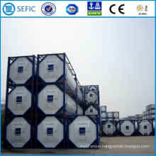 LNG Cryogenic Liquid Tank Container (SEFIC-T75)
