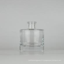 Emballage en verre 200 ml / récipient en verre / récipient de parfum