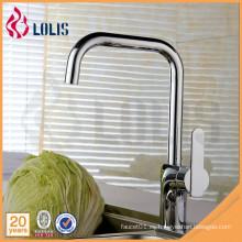 (YL601-33) China grifo de la fábrica de latón cuerpo cocina grifo de Aqua